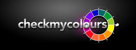 testar harmonia das cores de um Website