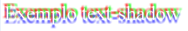 text-shadow-exemplo-tres