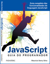 Livro Javascript do Maujor