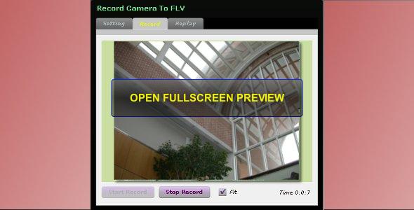 Vídeo Câmera