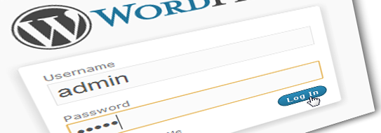 Personalizando tela de login