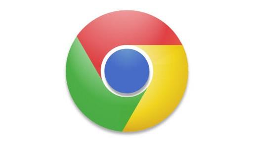Exemplo logo Chrome com CSS3