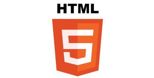 Exemplo logo HTML5 com CSS3