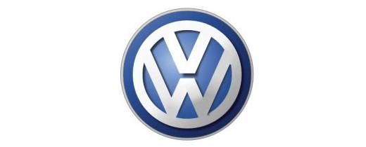 Exemplo logo volkswagen com CSS3