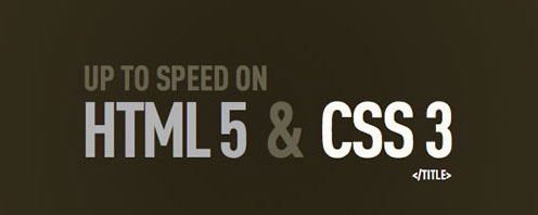 Exemplos HTML5 e CSS3