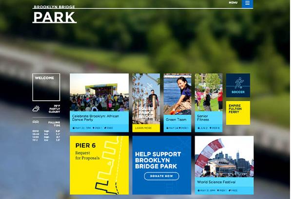 http://www.brooklynbridgepark.org