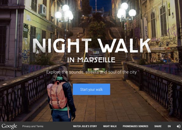 http://nightwalk.withgoogle.com/