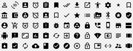 Exemplo CSS Sprite